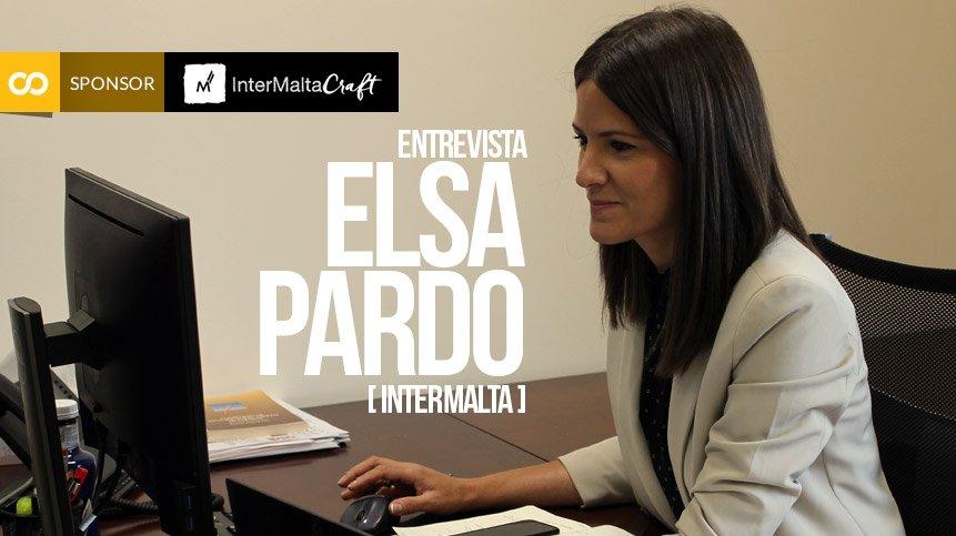 Entrevista a Elsa Pardo, directora de compras de Intermalta - Loopulo