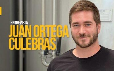 «Las cervezas ácidas y maduradas en barrica cada vez son más conocidas, estoy seguro que tienen un gran futuro»