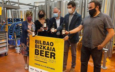 Bilbao Bizkaia Beer: LA SALVE lleva a Bilbao el mayor encuentro para profesionales de la cerveza