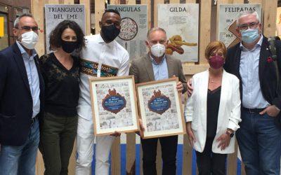 Bilbao premia a LA SALVE por su aportación a la cultura y la industria local