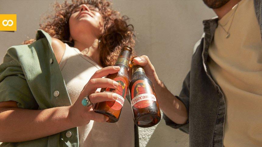 Lala Fernández Coca: «Cruzcampo Especial es la mejor versión de nosotros mismos» – Loopulo