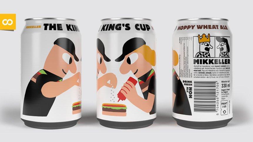 Cervezas de calidad en envase neutro, el éxito de las marcas blancas - Loopulo