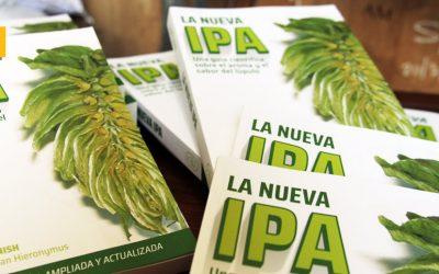 Libros de Guarda, la primera editorial especializada en libros de cerveza en español