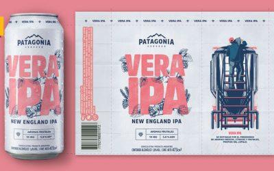 Vera IPA, vuelve la NEIPA de Cerveza Patagonia
