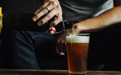 Este verano se reduce el consumo en la hostelería y aumenta el consumo en el hogar, según barómetro de la cerveza de Euskadi