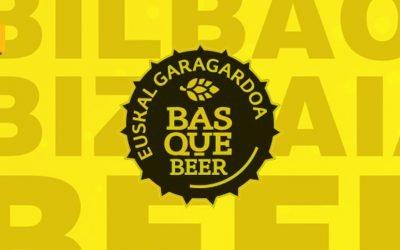 Euskal Garagardo Elkartea Basque Beer participará en el BILBAO BIZKAIA BEER Meeting 2021
