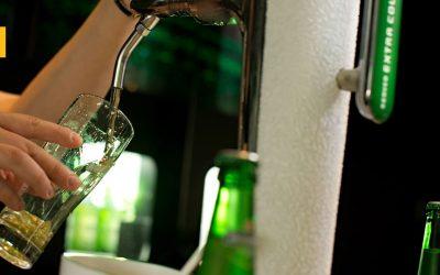 Los hosteleros también se enmarcan en la propuesta verde de Heineken España