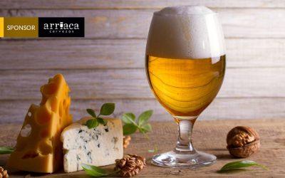 Cervezas y quesos: cómo maridarlos correctamente