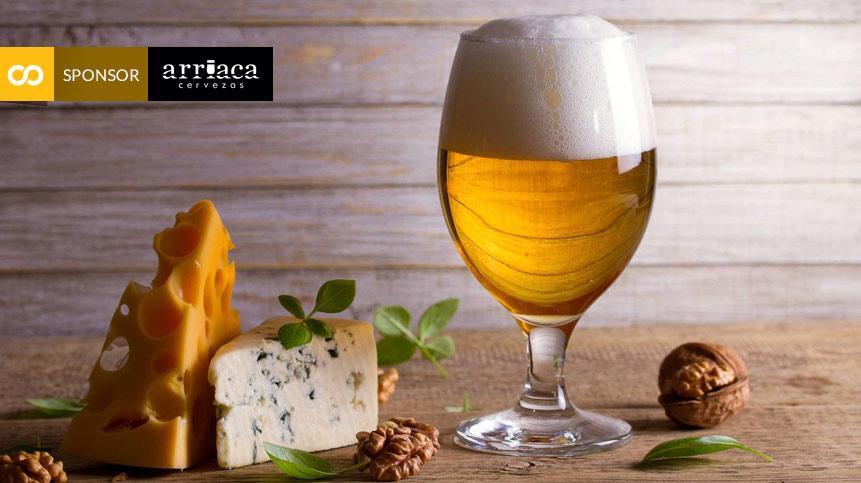 Cerveza y queso, un maridaje que enamora - Loopulo