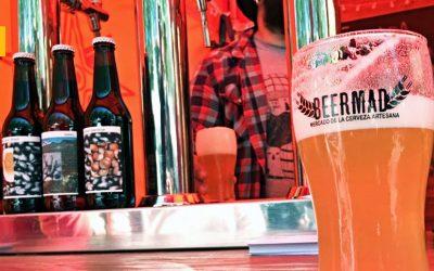 Beermad 2021 se celebrará del 9 al 12 octubre