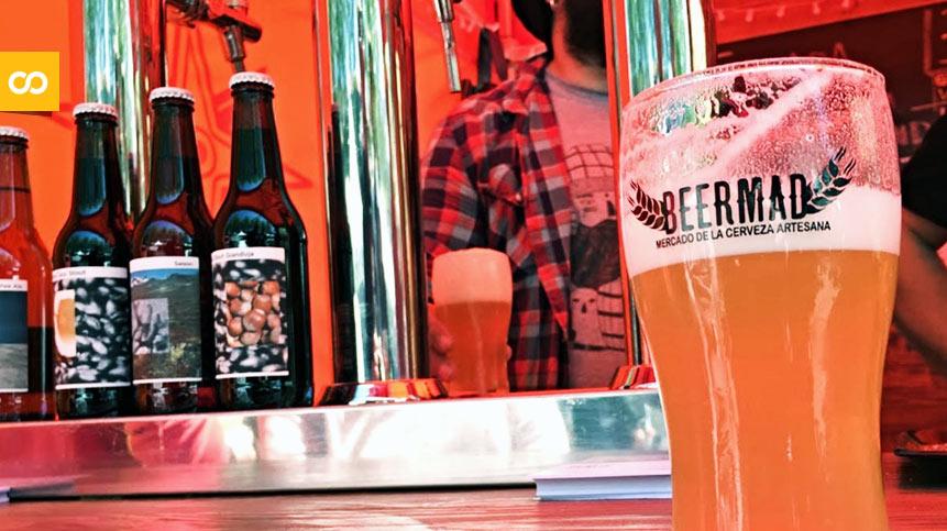Beermad 2021 se celebrará del 9 al 12 octubre - Loopulo