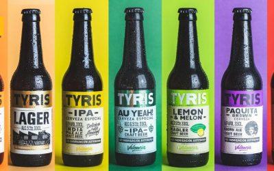 Tyris obtiene el certificado de calidad IFS Global Markets