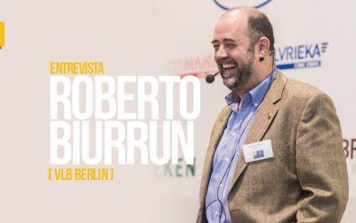 Roberto Biurrun: «Los simposios de VLB Berlin buscan abarcar la totalidad del proceso cervecero con un enfoque práctico que facilite su aplicabilidad»