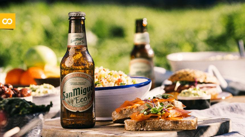 San Miguel Eco es la mejor cerveza ecológica de España – Loopulo